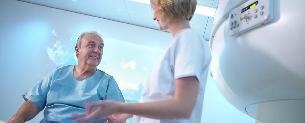 Tıbbi Onkoloji