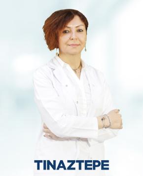 Uzm. Dr. Nazife Kılıçaslan Dereli