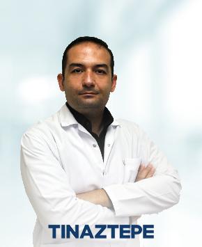 Associate Prof. Dr. Can Türkler