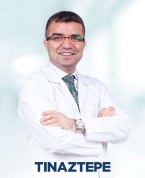 Prof. Dr. İbrahim Petekkaya