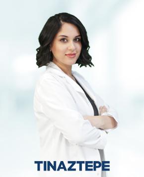 Uzm. Dr. Sahel Taravati