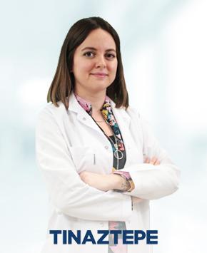 Uzm. Klinik Psikolog / Psikoterapist Ece Başak Ünal