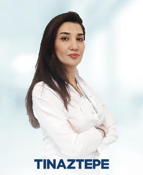 Uzm. Dr. Elvina Almuradova