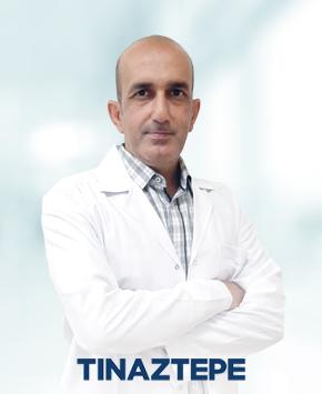 Doç. Dr. Fevzi Cengiz