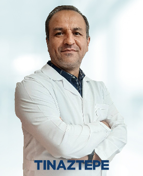 Uzm. Dr. Hamed Jafarzadeh Andabıl