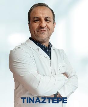 Exp. Dr. Hamed Jafarzadeh Andabıl