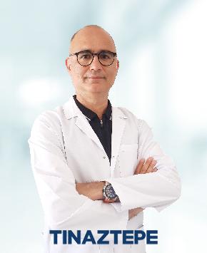 Prof. Dr. Emin BAL(Konsültan Hekim)
