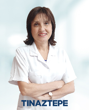 Prof. Dr. Seyran Yiğit