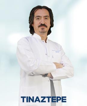 Prof. Dr. M.Tayfun Altınok