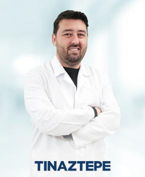 Uzm. Dr. Oben Oğuz BIYIKLI