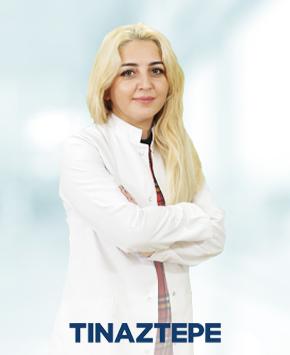 Uzm. Dr. Yasemin Eroğlu