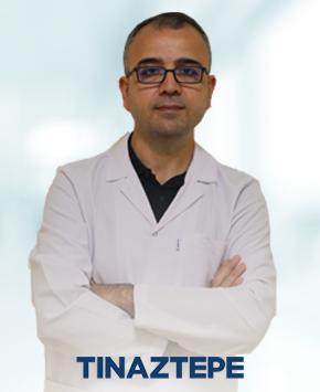 Uzm. Dr. Yavuz Kayaş