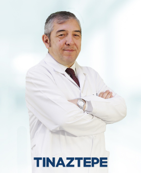 Chief Physician Prof. Dr. A.Serhat Gür