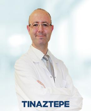 Uzm. Dr. Ali Hikmet Kırdök