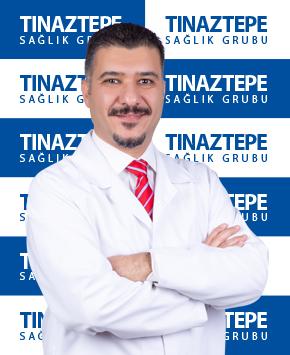Uzm. Dr. Yusuf Doğan
