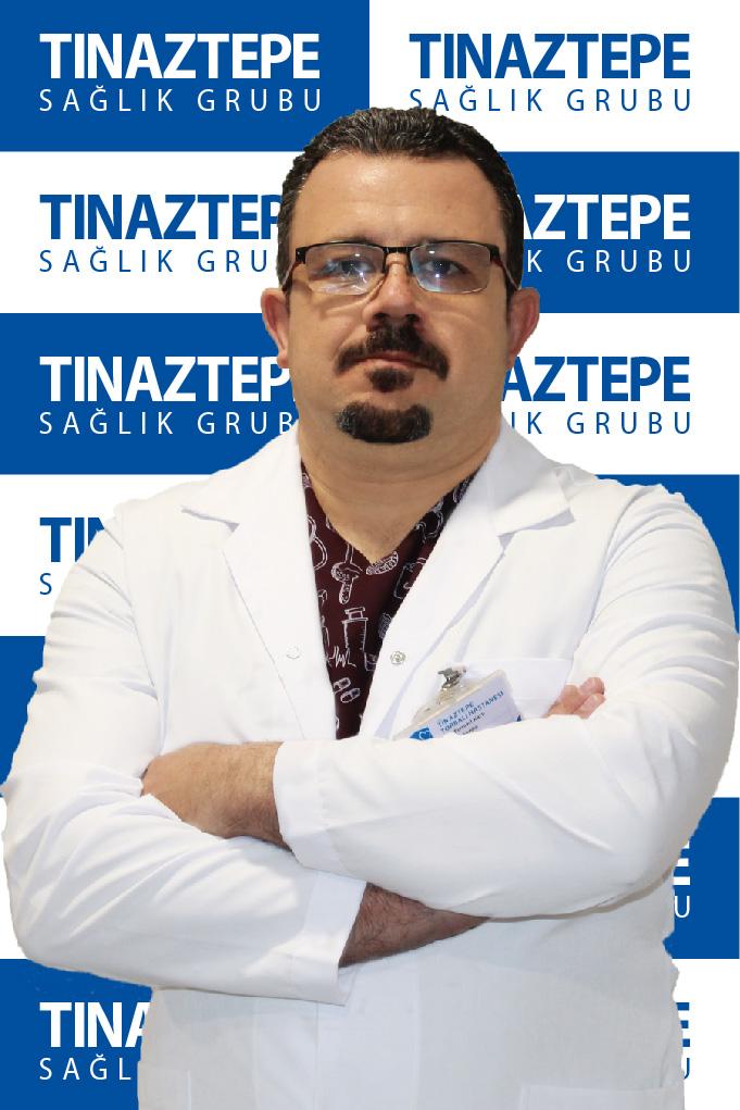 Op. Dr.  Bahattin Karadam