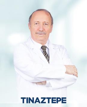 Exp. Dr. Bahaettin Ertekin