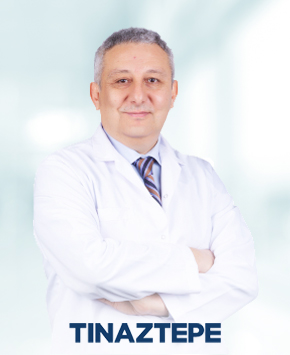 Başhekim Dr. Mehmet Zeki Ersan