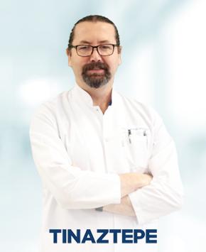 Başhekim Prof. Dr. Gökhan Akbulut