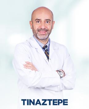 Uzm. Dr. M. Levent Tosyalı