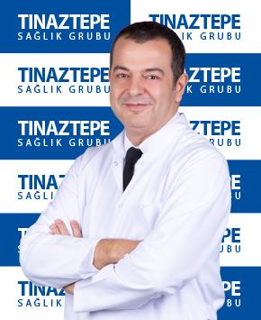 Op. Dr. İsmail Seymen Özdemir