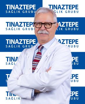 Prof. Dr. Mehmet Selçuki(Konsültan H.)