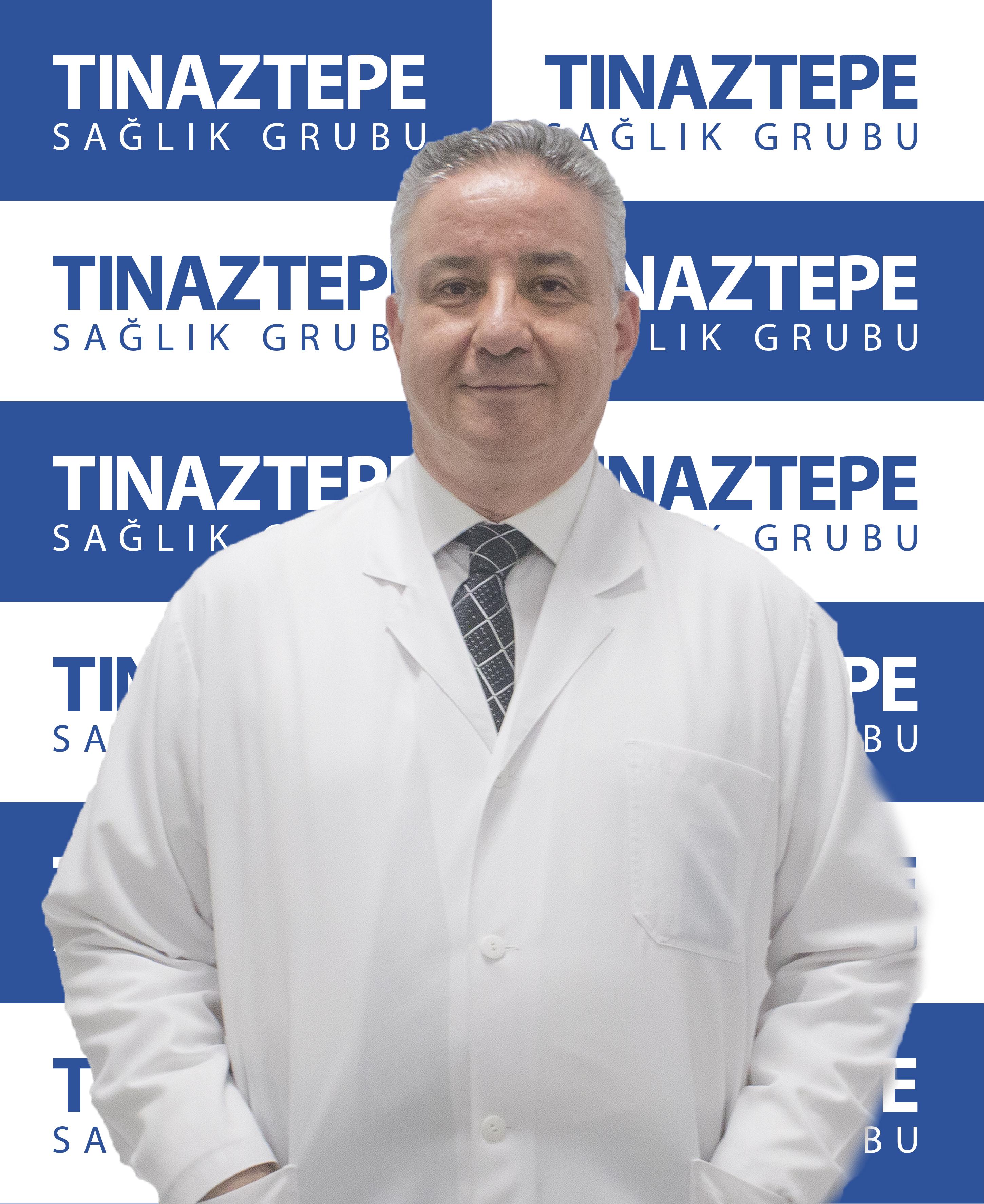Başhekim Yard. Prof. Dr. Cem Güler