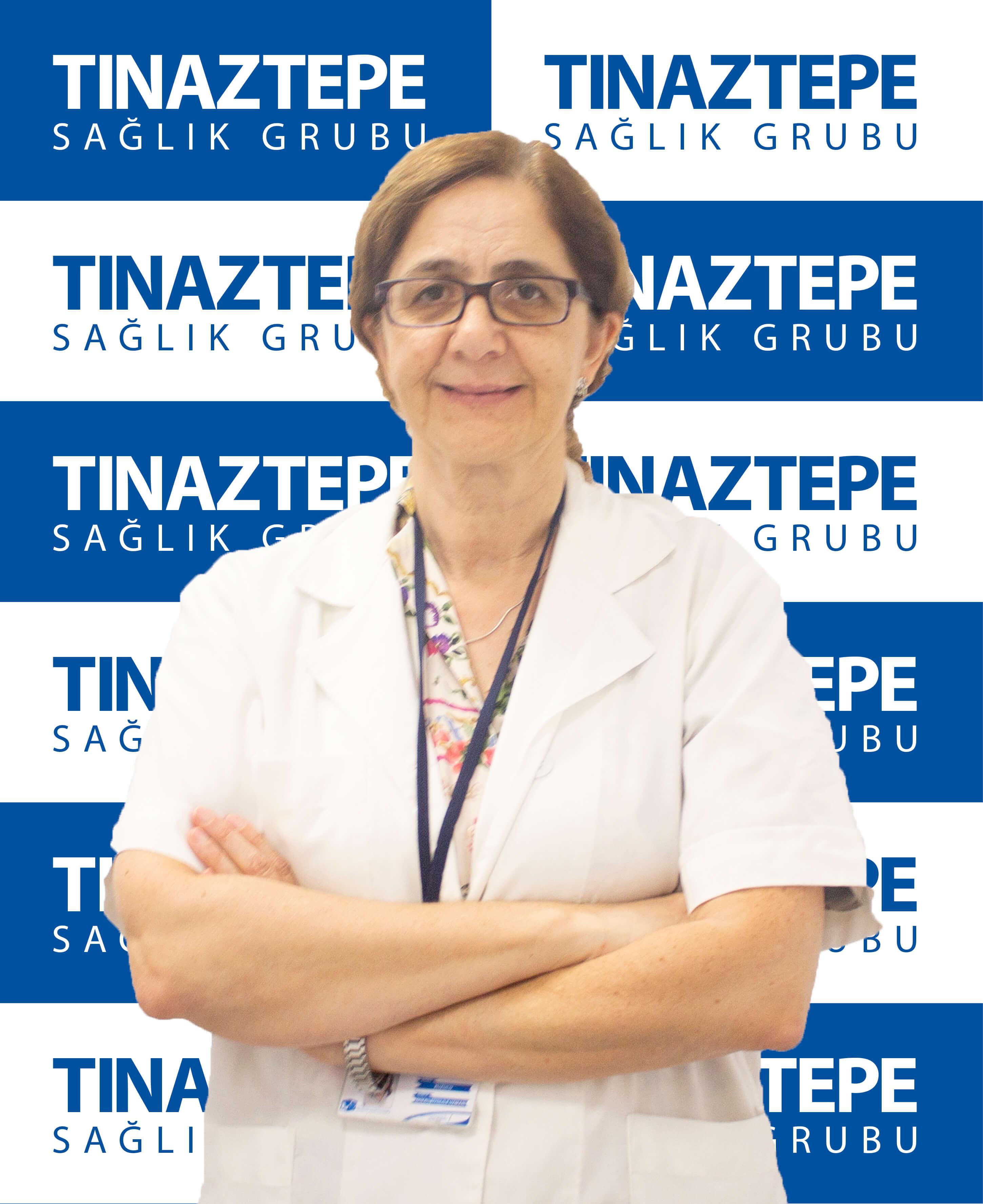 Prof. Dr. Çiğdem Kuzucu