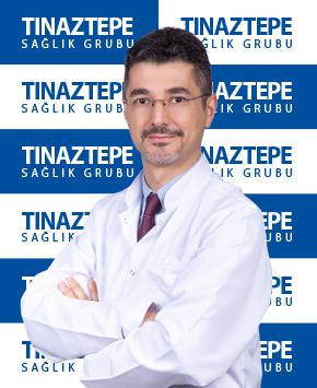 Uzm. Dr. Burçin İşcan(Konsültan H.)