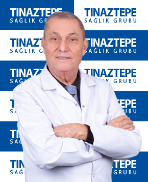 Uzm. Dr. Burhan Saçkan