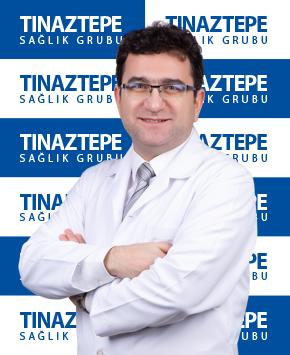 Uzm. Dr. Yasin Tuğrul Karakuş