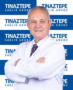 Başhekim / Uzm. Dr. Ali Abacı