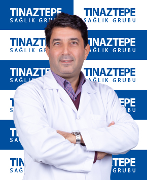 Uzm. Dr. Tayfun Üşenmez