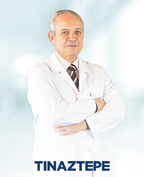 Chief Physician Exp. Dr. Ali Abacı