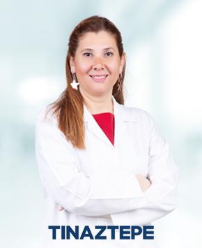Associate Prof. Dr. Esin Kasap