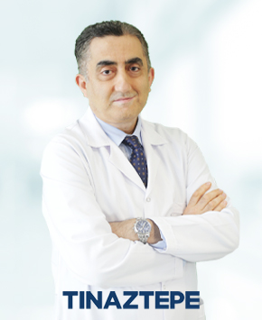 Associate Prof. Dr. İnanç Karapolat