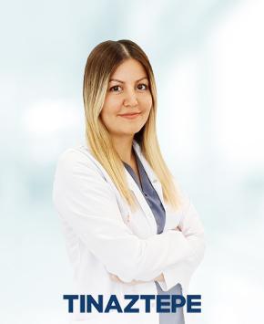 Uzm. Dr. Gülsüm Keskin