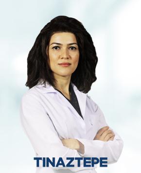 Dr. Khadija Ahmadova