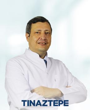 Dr. Murat Erdal Ozantürk