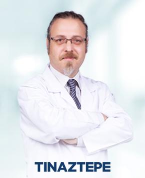 Dr. Tahir Buran