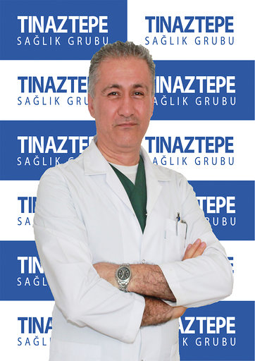 Dr. Kubilay Bozkurt