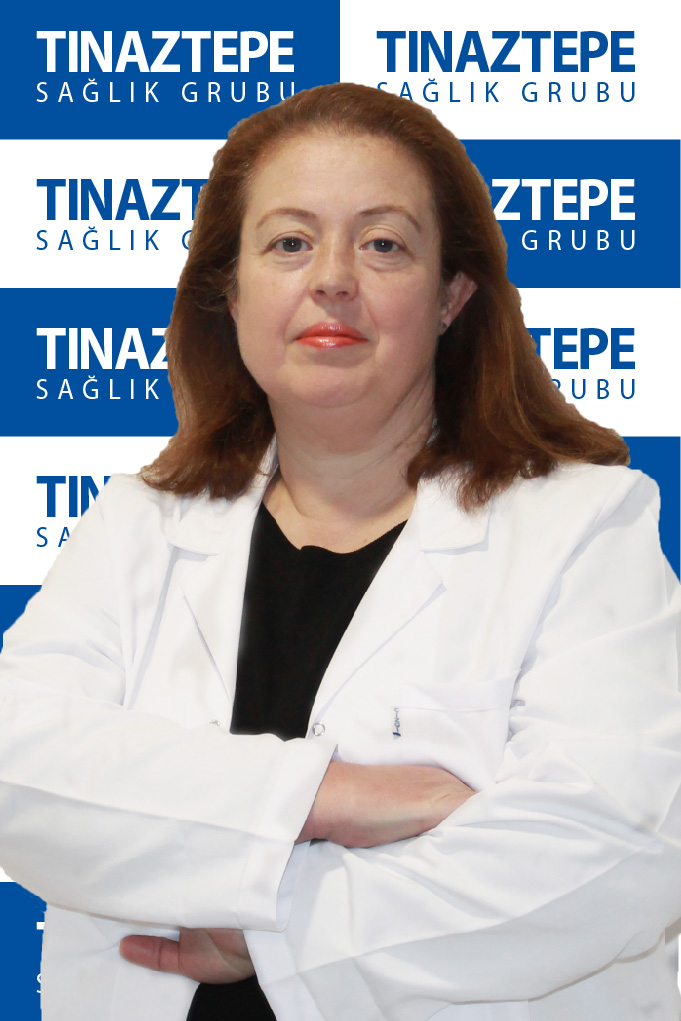 Uzm. Dr. Senem Altınbağ