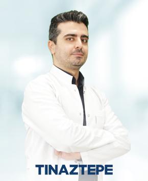 Dt. Mehmet Yolun