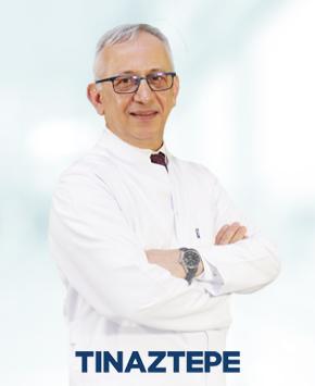 Associate Prof. Dr. Erdal Aktan