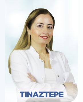 Prof. Dr. Esra Özer (Konsültan H.)