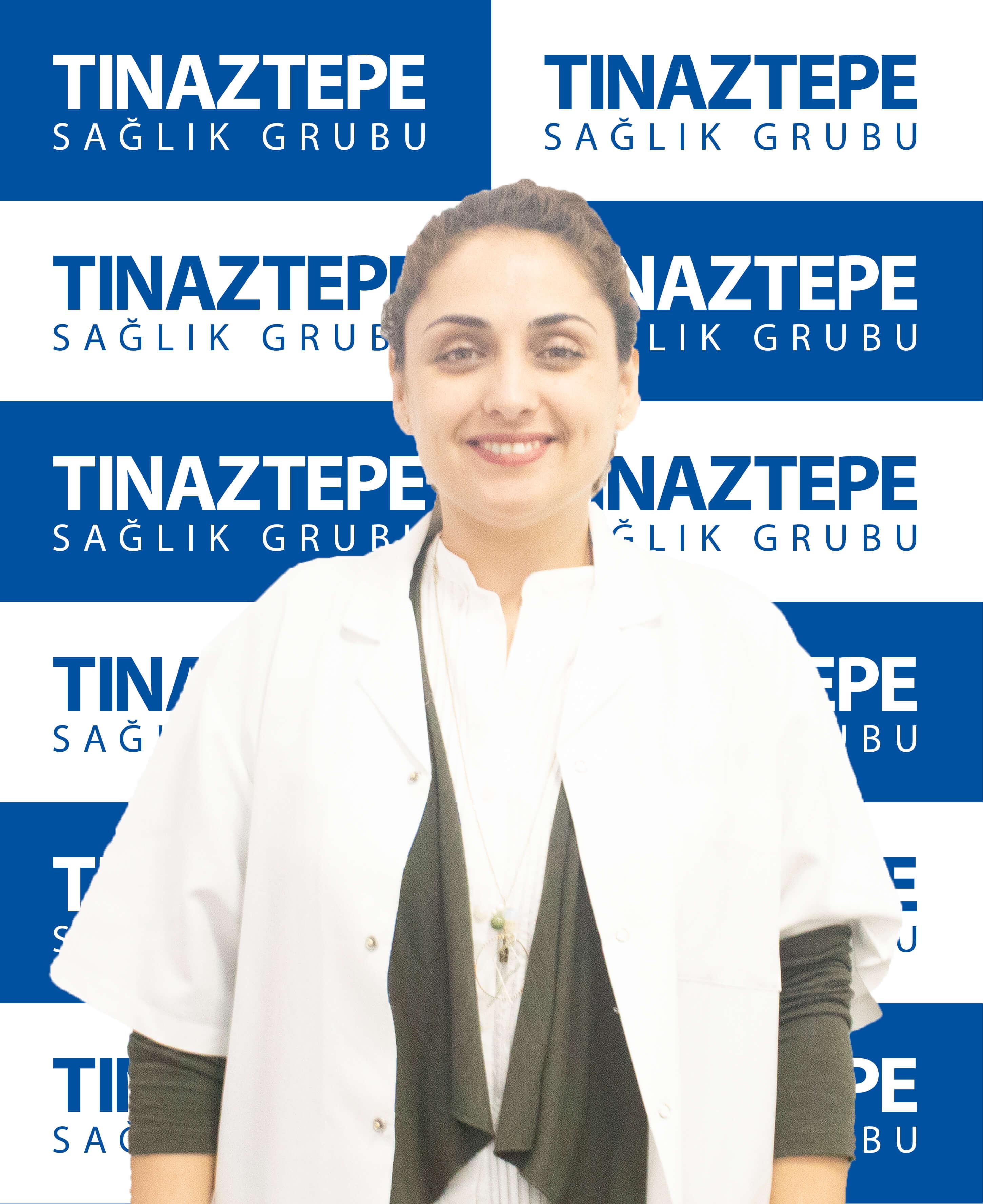 Op.Dr. Feyza Arman Çaldır