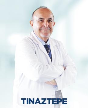Exp. Dr. Ali İlhan İnan