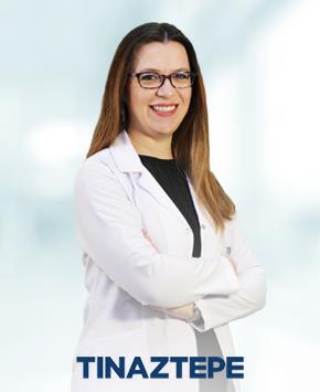 Uzm. Dr. Füsun Özkaya