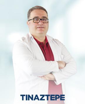 Exp. Dr. Hasan Kayahan