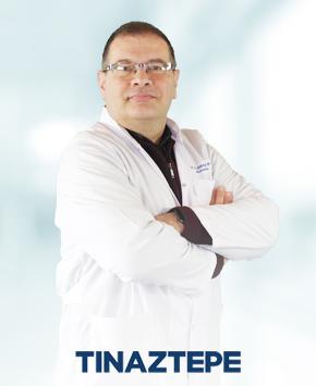 Exp. Dr. Göktuğ Faik Önder